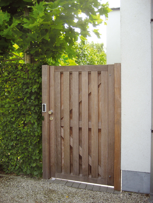 poorten roeselare koekuyt tuindesign houten toegangspoort poort. Black Bedroom Furniture Sets. Home Design Ideas